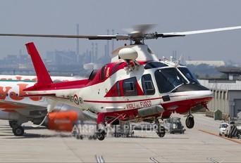 I-DVFB - Italy - Vigili del Fuoco Agusta Westland AW109 E Power Elite