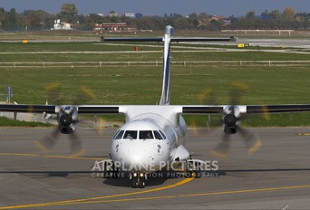 F-GRPI - Air France - Regional ATR 72 (all models)
