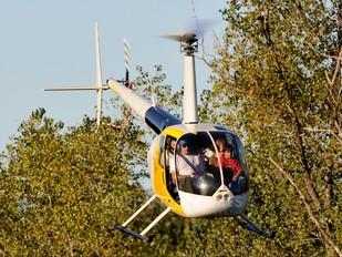 LV-CCN - Private Robinson R44 Astro / Raven