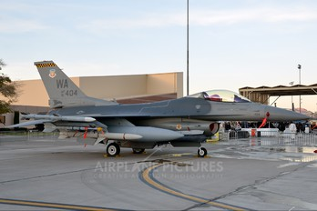 91-0404 - USA - Air Force Lockheed Martin F-16C Fighting Falcon
