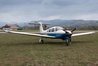 PH-MGJ - Private Piper PA-28R Arrow /  RT Turbo Arrow
