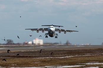 UR-CKH - Aviatrans-K Airlines British Aerospace BAe 146-200/Avro RJ85