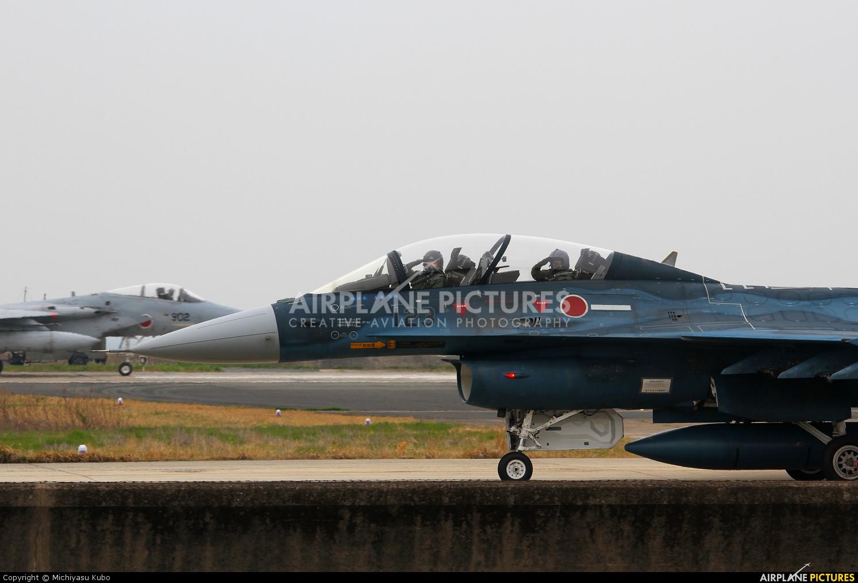 Japan - Air Self Defence Force 33-8123 aircraft at Tsuiki AB