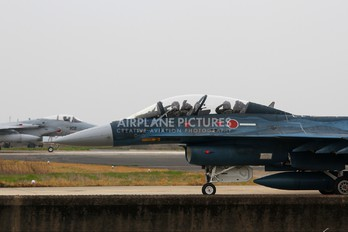 33-8123 - Japan - Air Self Defence Force Mitsubishi F-2 A/B