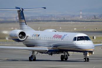 EC-KSS - Air Europa - Privilege Style Embraer ERJ-145