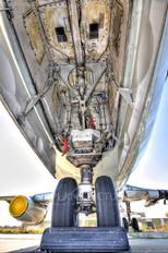 HA-LEW - Cityline Hungary Boeing 737-200