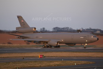 84-0189 - USA - Air Force McDonnell Douglas KC-10A Extender