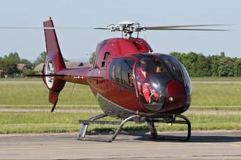 OK-BST - DSA - Delta System Air Eurocopter EC120B Colibri
