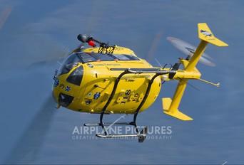I-EITF - INAER Eurocopter EC145
