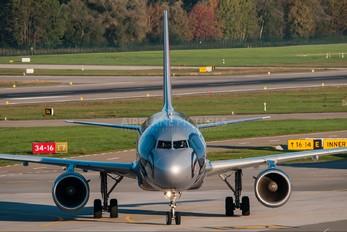 OE-LEA - Niki Airbus A320