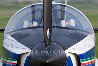 I-X008 - Private Mag Industrie Aeronautiche MAG1