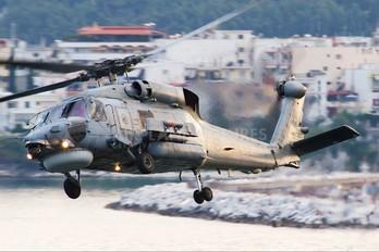 PN-52 - Greece - Hellenic Navy Sikorsky S-70B Aegean Hawk