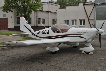 SP-GEM - Private Aero AT-3 R100