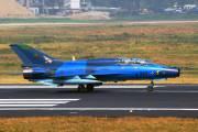 F947 - Bangladesh - Air Force Guizhou FT-7B aircraft