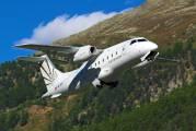 HB-AEU - Air Engiadina Dornier Do.328JET aircraft