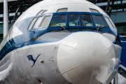 DM-STA - Lufthansa Ilyushin Il-18 (all models) aircraft