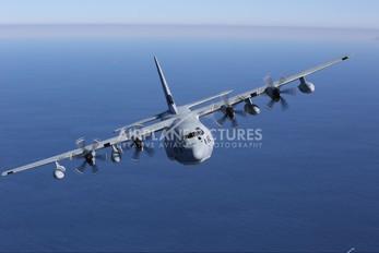 - - USA - Marine Corps Lockheed KC-130J Hercules