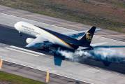 N328UP - UPS - United Parcel Service Boeing 767-300F aircraft