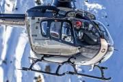 F-GJSR - SAF Helicopteres Eurocopter EC135 (all models) aircraft