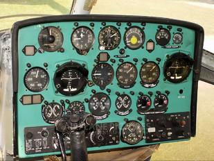 209 - Bulgaria - Air Force Mil Mi-2
