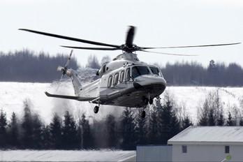 RA-01990 - Private Agusta Westland AW139