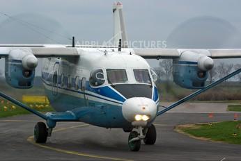0723 - Poland - Navy PZL An-28