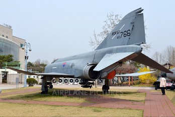 64-0766 - Korea (South) - Air Force McDonnell Douglas F-4C Phantom II