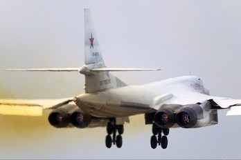RF-94110 - Russia - Air Force Tupolev Tu-160