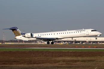 D-ACNH - Eurowings Canadair CL-600 CRJ-900