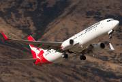 VH-VZL - QANTAS Boeing 737-800 aircraft
