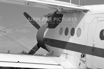 YU-BRP - Private Antonov An-2