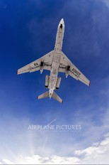 RA-65607 - UTair Tupolev Tu-134AK