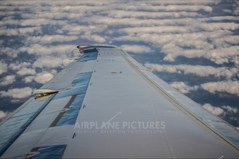 N485AA - American Airlines McDonnell Douglas MD-82