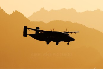94-0310 - USA - Air Force Short C-23 Sherpa