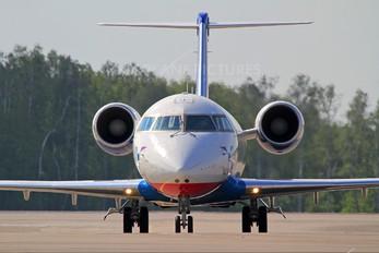 VQ-BLZ - AK Bars Aero Canadair CL-600 CRJ-200