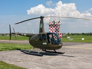 OY-HKO - Private Robinson R44 Clipper