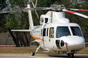 VT-CMM - India - Government Sikorsky S-76 aircraft