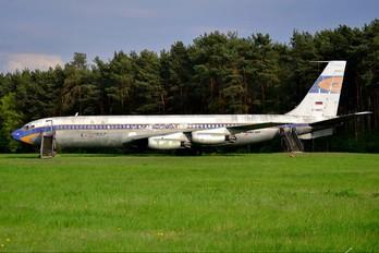 N130KR - Undisclosed Boeing 707-400