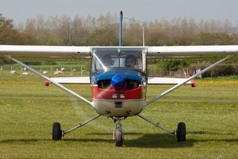 G-BFIE - Private Cessna 150