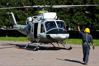 MM81503 - Italy - Guardia di Finanza Agusta / Agusta-Bell AB 412