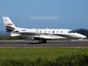 I-CNDG - Private Cessna 560XL Citation XLS