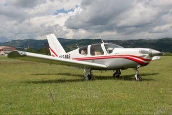 N324BB - Private Socata TB20 Trinidad