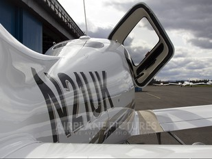 N21UK - Private Cirrus SR22
