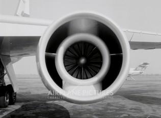 EC-BQQ - Spantax Convair CV-990 Coronado
