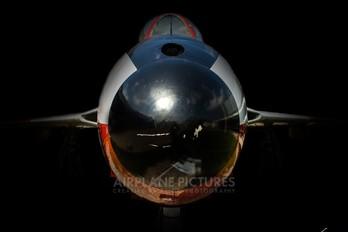 WV395 - Royal Air Force Hawker Hunter F.4