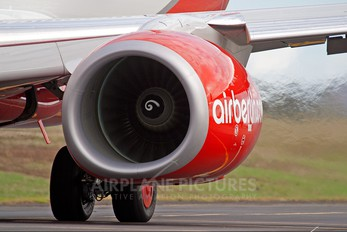 D-ABMJ - Air Berlin Boeing 737-800