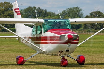 G-RARB - Private Cessna 172 Skyhawk (all models except RG)