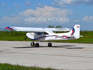 YU-A015 - Private AeroAndina MXP 850 Tumaco