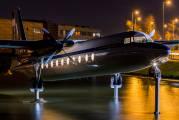PH-NIV - Private Fokker F27 aircraft