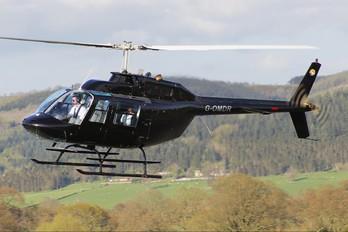 G-OMDR - Castle Air Agusta / Agusta-Bell AB 206A & B